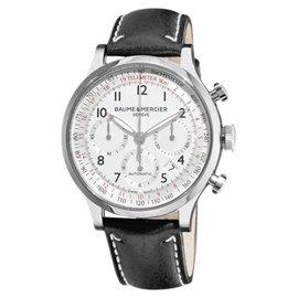 Baume & Mercier MOA10005 Capeland Mens Automatic Chronograph Mens Watch