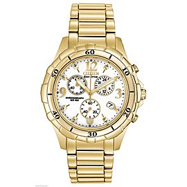 Citizen FB1352-52A Gold Tone Stainless Steel Women's Watch