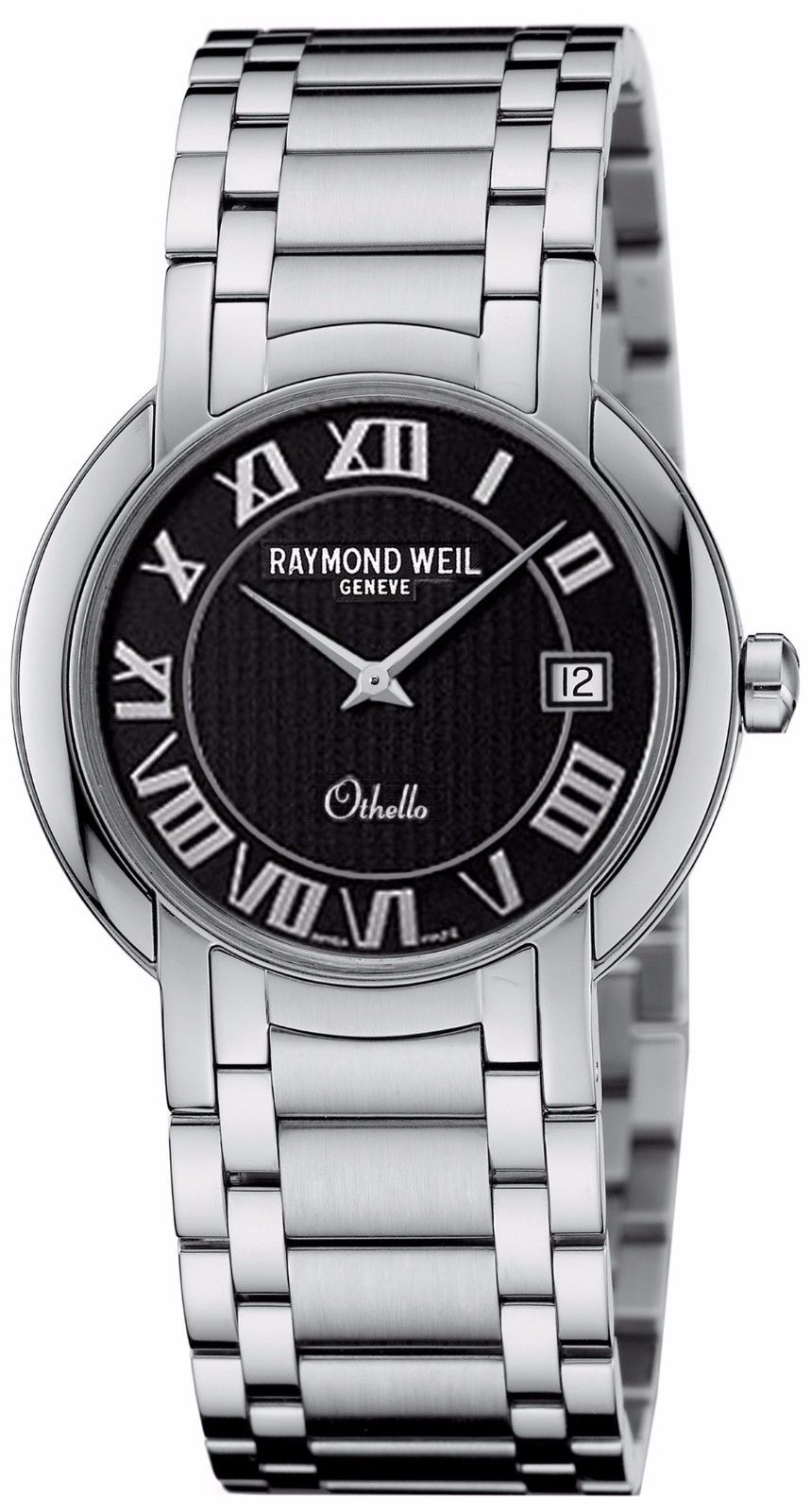 "Image of ""Raymond Weil 2311-St-00208 Stainless Steel 40mm Mens Watch"""