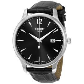 Tissot T063.610.16.087.00 Stainless Steel Quartz 42mm Mens Watch