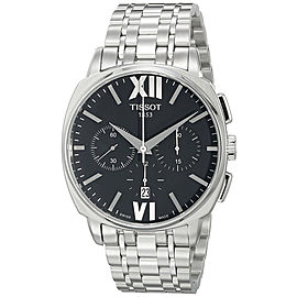 Tissot T059.527.11.058.00 Stainless Steel Automatic 42mm Mens Watch
