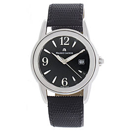 Maurice Lacroix SH1018 Stainless Steel 40mm Mens Watch