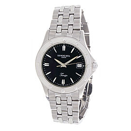 Raymond Weil Tango 5590 Stainless Steel 37mm Mens Watch
