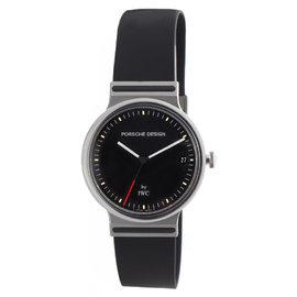 IWC Porsche 2629526 Titanium 32mm Unisex Watch