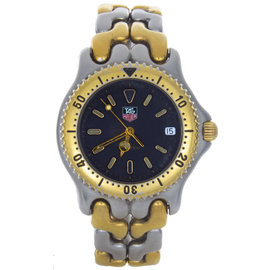 Tag Heuer Professional WG1320-2 Stainless Steel 28mm Womens Watch