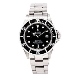 Rolex Sea-Dweller 16600 Stainless Steel 44mm Mens Watch