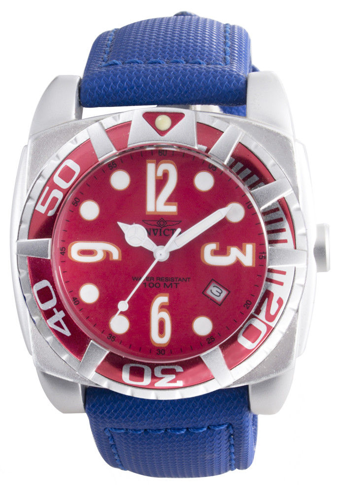 "Image of ""Invicta 2024 Aluminum 43mm Mens Watch"""