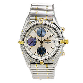 Breitling Chronomat B13050.1 Stainless Steel Automatic 39mm Mens Watch