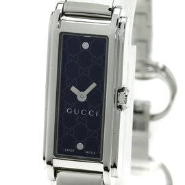 Gucci YA109 Stainless Steel 26mm Women's Watch