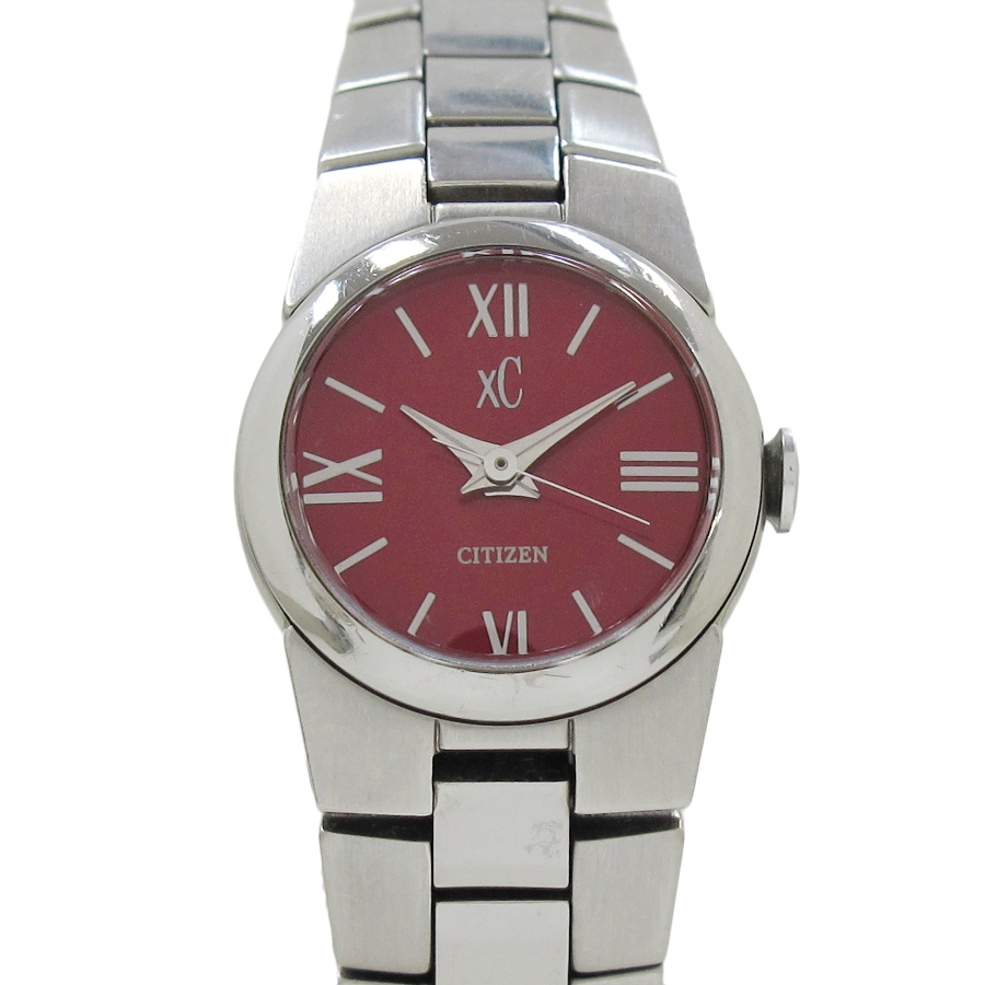 "Image of ""Citizen 5430-T000525 Stainless Steel 19mm Watch"""