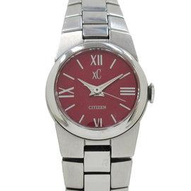 Citizen 5430-T000525 Stainless Steel 19mm Watch