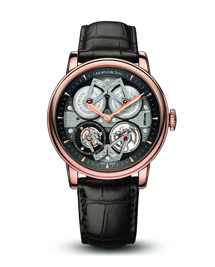 "Image of ""Royal Constant Force Tourbillon Watch"""