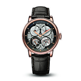 Royal Constant Force Tourbillon Watch