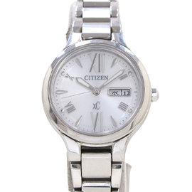 Citizen E001-T020330 Stainless Steel 25mm Watch