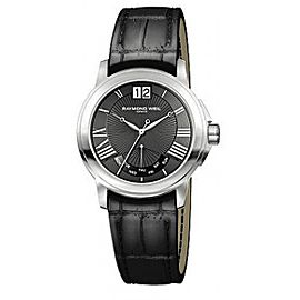 Raymond Weil Tradition 9576-STC-00200 Stainless Steel Mens Watch