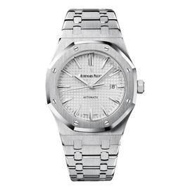 Audemars Piguet Royal Oak 15400ST.OO.1220ST.02 Stainless Steel Watch