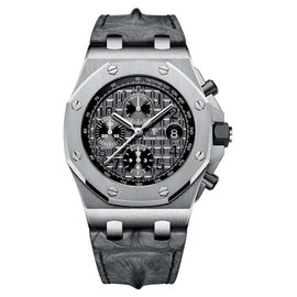 Audemars Piguet Royal Oak Offshore Chrono 26470ST.OO.A104CR.01 Watch