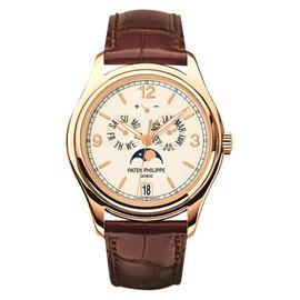 Patek Philippe Annual Calendar Complicated 5146R-001 39mm 18K Rose Gold Watch