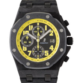 Audemars Piguet 26176fo.oo.d101cr.02 Royal Oak Offshore Bumble Bee Watch