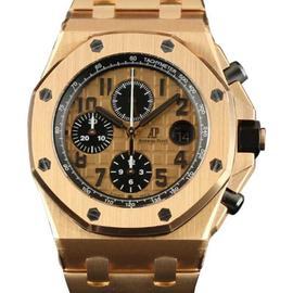 Audemars Piguet Royal Oak Offshore 26470OR.OO.1000OR.01 Mens Watch