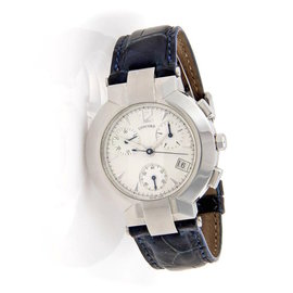 Concord La Scala Chronograph Stainless Steel Men's Watch