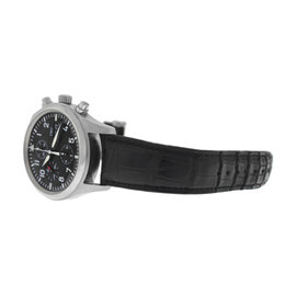 IWC Schaffhausen IW371701 Pilot's Chronograph Automatic Watch