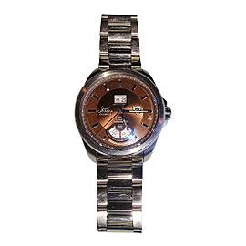 Tag Heuer Wav.5113BA0901 Grand Carrera Calibre 8 RS Automatic 43mm Mens Watch
