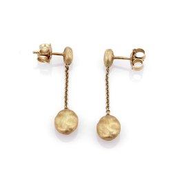 Marco Bicego Siviglia 18K Yellow Gold Dangle Earrings