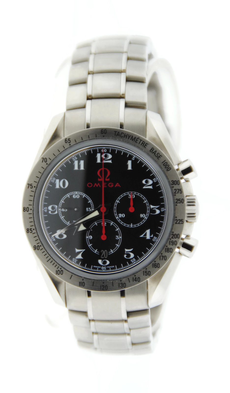 "Image of ""Omega Speedmaster 3556.50 Broad Arrow Olympic Stainless Steel 42mm"""