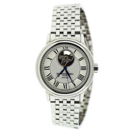 Raymond Weil Maestro Stainless Steel 39.5mm Mens Watch
