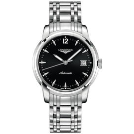 Longines Saint-Imier L2.766.4.52.6 Stainless Steel 41mm Mens Watch