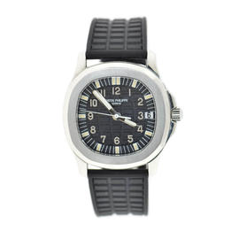 Patek Phlippe Aquanaut 5060A Automatic Stainless Steel 35mm Unisex Watch