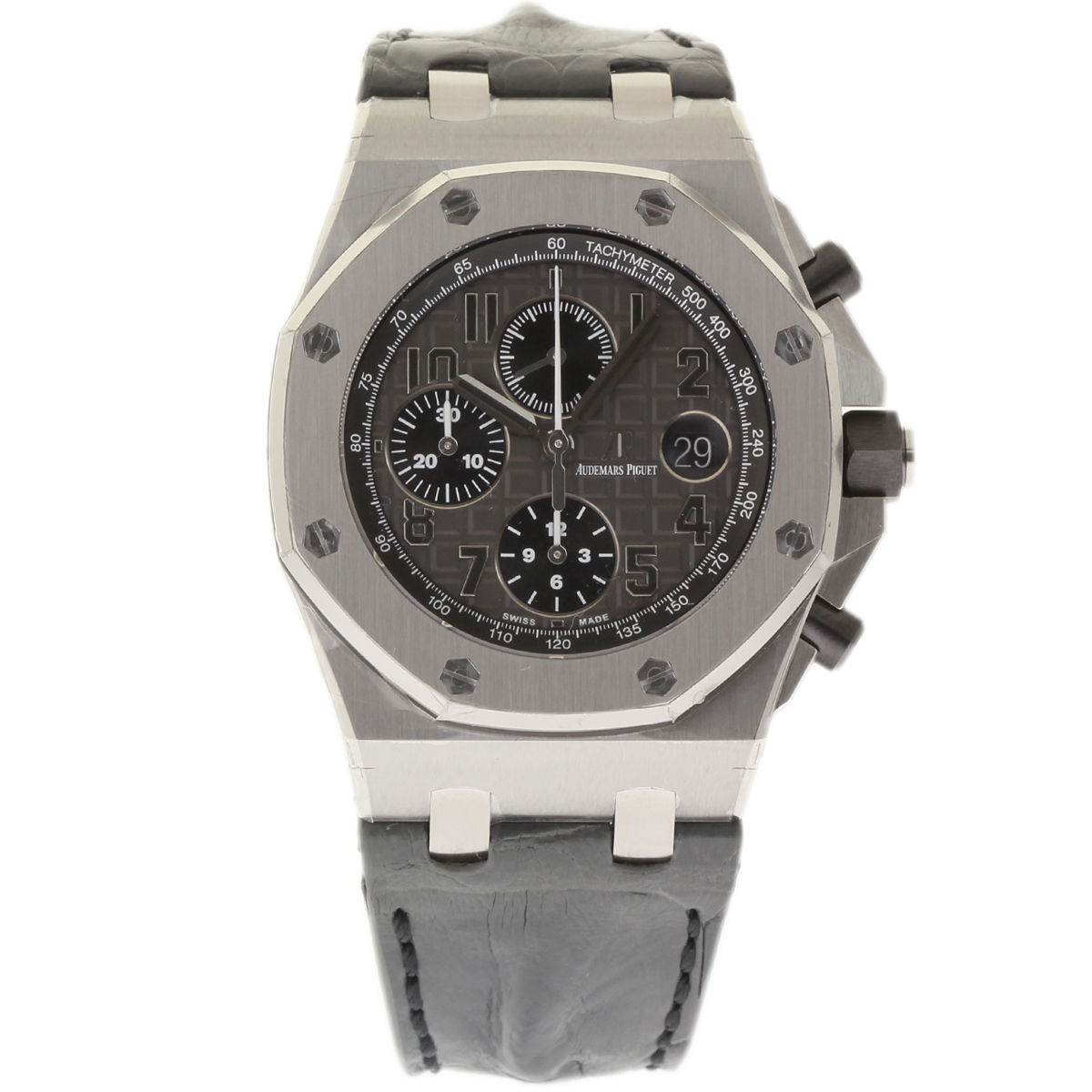 "Image of ""Audemars Piguet Royal Oak Offshore 26470St.oo.a104Cr.01 Stainless"""