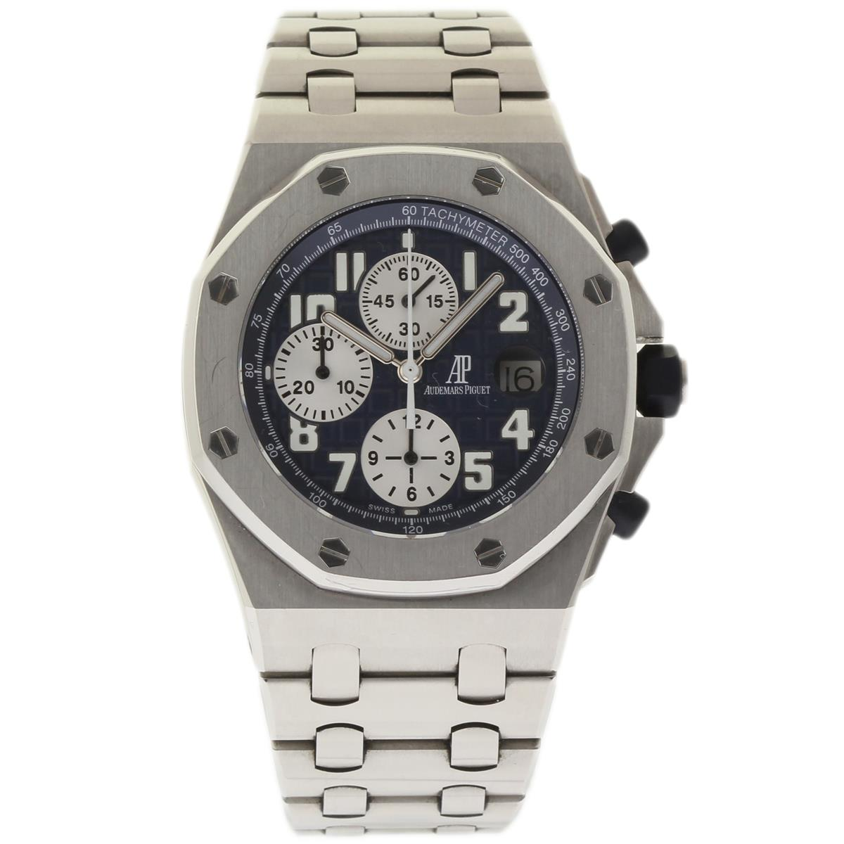 "Image of ""Audemars Piguet Royal Oak Offshore 25721St.oo.1000St.09 Stainless"""
