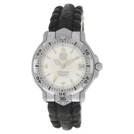 Tag Heuer Professional WH5211-K1 Stainless Steel 35mm Unisex Watch