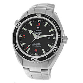 Omega Seamaster 2200.51 Stainless Steel 45mm Mens Watch