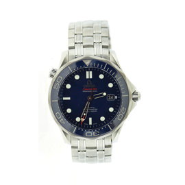 Omega Seamaster 300M 212.30.41.20.03.001 Stainless Steel Automatic 41mm Mens Watch
