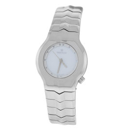 Tag Heuer Alter Ego WP1314-0 Stainless Steel Quartz 29mm Womens Watch