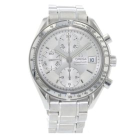 Omega Speedmaster 3513.30 Stainless Steel Automatic 39mm Mens Watch