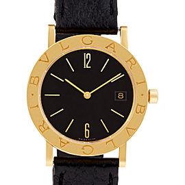 Bulgari BB33 GL Unisex Watch