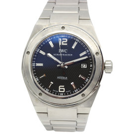 IWC C8110 Schaffausen Ingenieur Ref. 3227 Automatic Cal. Men's Watch