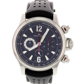 Jaeger-LeCoultre 175.84.C1 Master Compressor Chronograph Stainless Steel Mens Watch