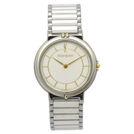 Yves Saint Laurent 4620-E62275YO Stainless Steel / Gold Plated 29mm Unisex Watch