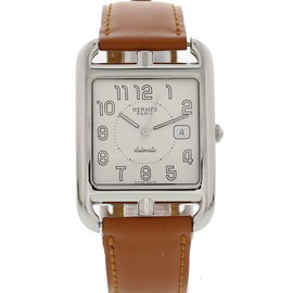 Hermes Cape Cod CC1.710 Stainless Steel Double Tour Automatic 29mm Unisex Watch