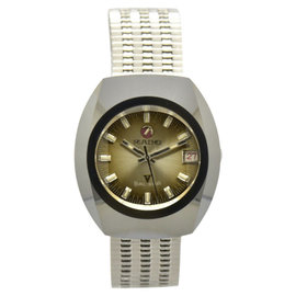 Rado Balboa Stainless Steel 36mm Mens Watch