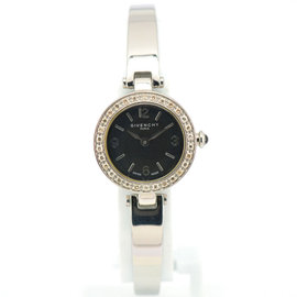 Givenchy 99773249 Stainless Steel 22.5mm Womens Watch