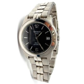 Tissot PR50 Stainless Steel Automatic 36mm Watch
