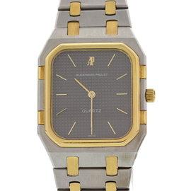 Audemars Piguet Royal Oak 6005SA.0.0477SA.01 Stainless Steel and 18K Yellow Gold 32mm Watch