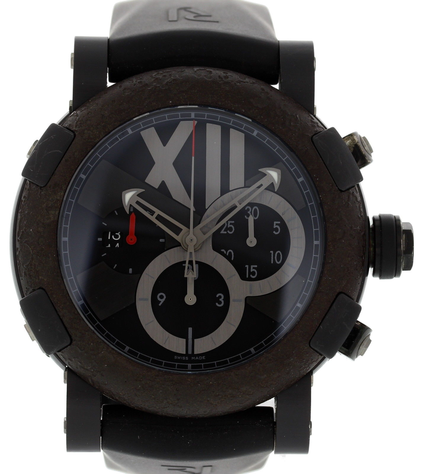 "Image of ""Romain Jerome Titanic DNA Ch.t.oxy3.bbbb.00.bb Stainless"""