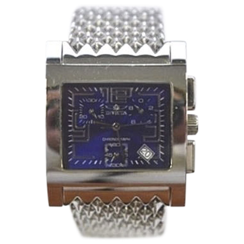 "Image of ""Invicta 9786 Stainless Steel Quartz Chronograph 33mm Unisex Watch"""